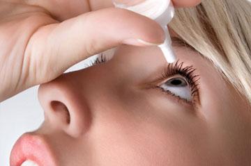 Kuru Göz ve Semptomları